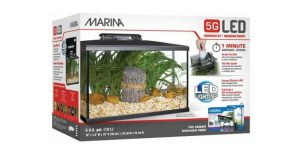 Marina_LED 5-gallon_aquarium_kit