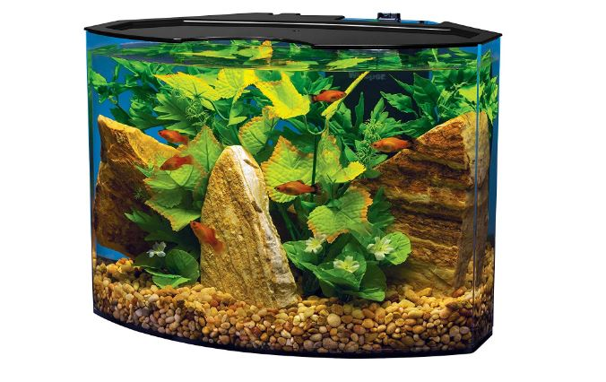 Tetra 5 Gallon Fish Tank Acrylic Aquarium