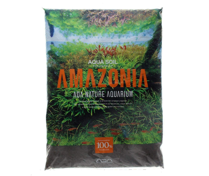ADA Amazonia Aqua Soil
