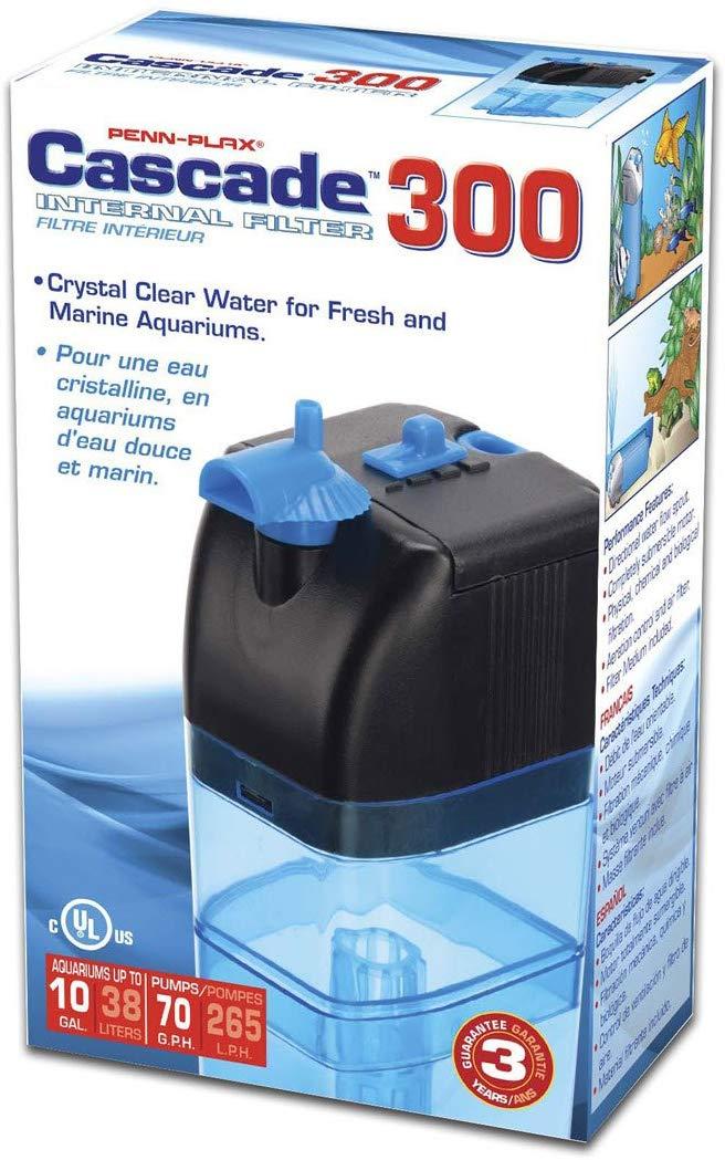 Penn Plax Cascade 300 Filter
