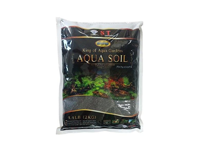 ST International Aqua Soil