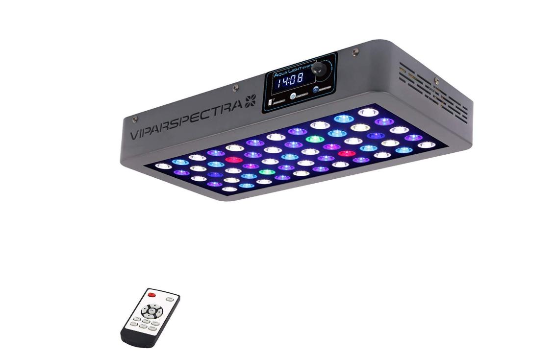 ViparSpectra 165w LED Light