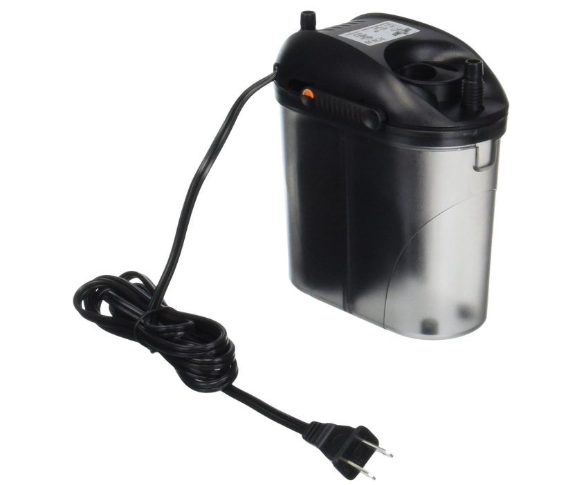 Zoo Med Nano 10 External Canister Filter