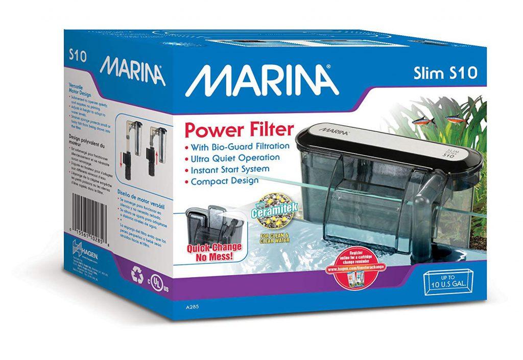 Marina I25 Internal Filter for Small Aquarium