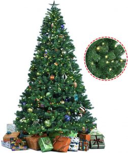 Wisita Artificial Christmas Tree