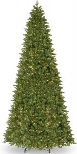 National Tree PERG8-D17-120 Christmas Tree
