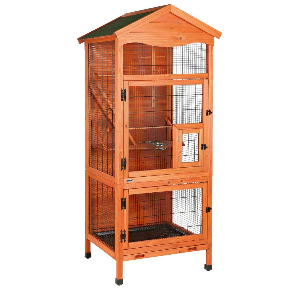 bird-aviary
